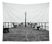 Ocean Grove Pier 1 Tapestry