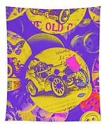 Old Fashion Fix Tapestry