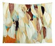 Orange #1 Tapestry