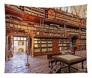 Palafoxiana Library Tapestry