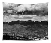 Panorama Melodrama Tapestry