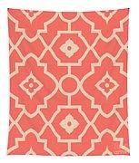 Pantone Pattern Tapestry