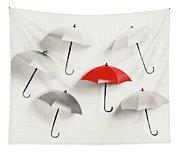 Parasol Pop Tapestry