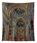 Parrocchia Santa Maria In Vallicella Tapestry