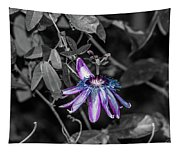 Passion Flower Only Alt Tapestry