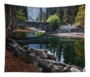 Peaceful Yosemite Tapestry