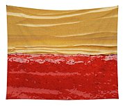 Peanut Butter And Jelly Tapestry