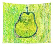 Pear Tapestry