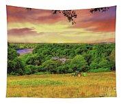 Petersham Landscape Tapestry
