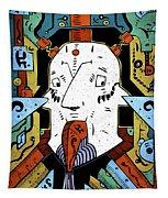 Petroleum Tapestry