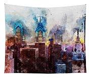 Philadelphia, Pennsylvania - 01  Tapestry