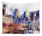 Philadelphia, Pennsylvania - 04 Tapestry