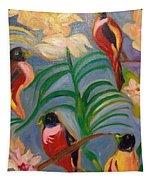 Philippine Drogon Tapestry