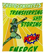 Photosynthesis Tapestry