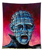 Pinhead Hellraiser Tapestry