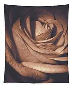 Pink Rose Petals 0219 Tapestry