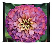 Pink Summer  Tapestry