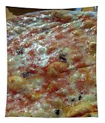Pizzeria Ai Marmi Tapestry