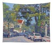 Plateia Kefalari Kifissia Athens Tapestry