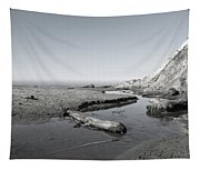Point Arena Beach California Tapestry