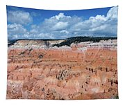 Point Supreme Overlook - Cedar Breaks - Utah  Tapestry