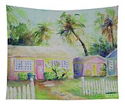 Port A Cabins Tapestry