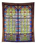 Pretty Glass Tapestry