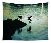 Pure Happiness Tapestry
