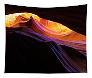 Rainbow Canyon Tapestry