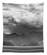 Rains In China Tapestry by Whitney Goodey