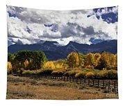 Ralph Lauren Ranch Tapestry