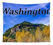 Randle Washington In Fall Tapestry
