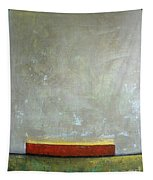 Red Barn Tapestry