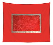 Red Pillow, Decorative. Ameynra Home Decor Tapestry