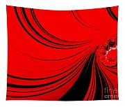 Red Sea. Tapestry