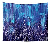 Rhythm In Hues  Tapestry