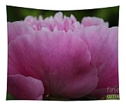 Rich Pink Petals 2019 Tapestry