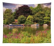 Riverbank Tapestry