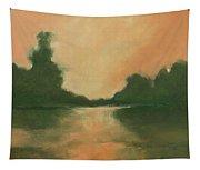 River's Edge Tapestry