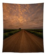 Road To Huron  Tapestry