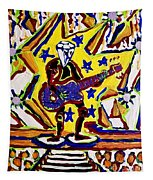 Rock And Roll Hall Dreams  Tapestry