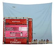 Rogers Cup Toronto Tapestry