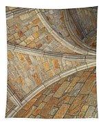 Round Passage Tapestry