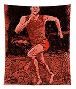 Runner 2 Tapestry