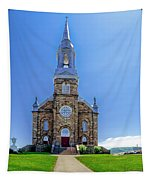 Saint Peter's Catholic Church Tapestry