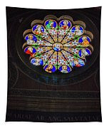 Saints Tapestry