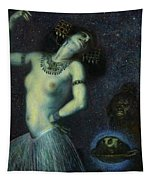 Salome, 1906 Tapestry