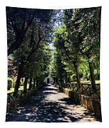 San Paolo Alle Tre Fontane Tapestry