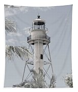 Sanibel Lighthouse Tapestry