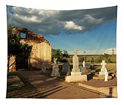Saint Rose De Lima Chapel Tapestry